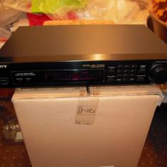 Tuner (radio) deck digital SONY ST-S190, rog cititi descrierea - Aparat radio