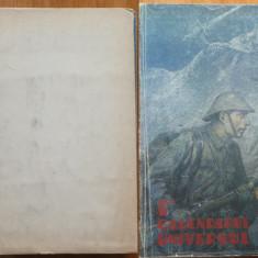 Calendarul Universul , 1942 , reportaje de razboi