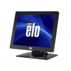 Monitor Touch 15 inch Elo 1517L - Monitor touchscreen ELO, 1024 x 768, USB