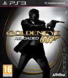 Goldeneye Reloaded 007 -  PS3 [Second hand], Actiune, 16+, Single player