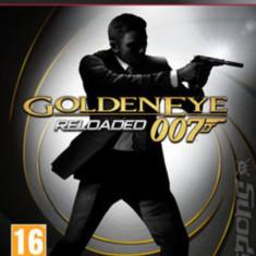 Goldeneye Reloaded 007 - PS3 [Second hand] - Jocuri PS3, Actiune, 16+, Single player