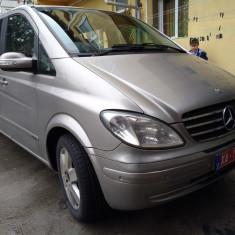 Mercedes -Benz Viano Long, Motorina/Diesel, VAN