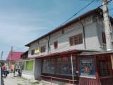 Teren 740 mp si spatiu comercial, Lunguletu, Judet Dambovita, Parter