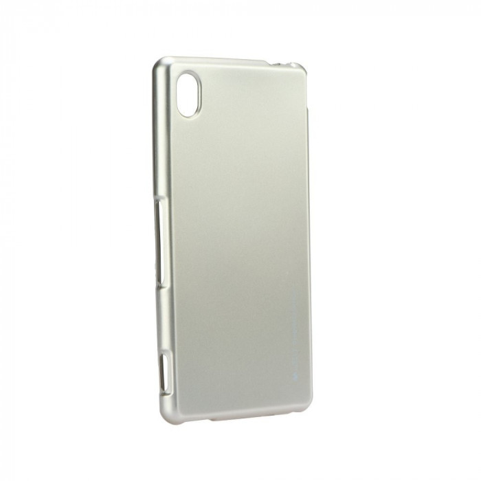 Husa Sony Xperia M4 Aqua i-Jelly Mercury Aurie - CM06842