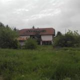 Teren 3382 mp, casa P+1E+M si anexe, Corbeanca, Ilfov - Casa de vanzare, 579 mp, Numar camere: 16