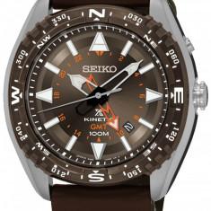Ceas original Seiko Prospex Kinetic SUN061P1 - Ceas barbatesc Seiko, Casual