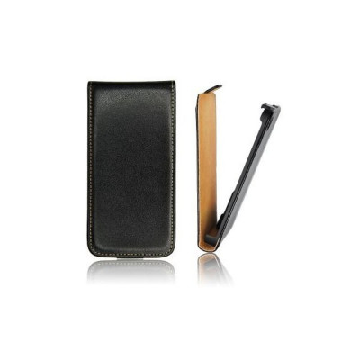 Husa Samsung Galaxy S6 Edge Flip Slim - CM05519 foto