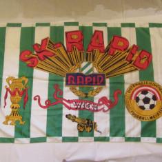 Steag fotbal - RAPID VIENA