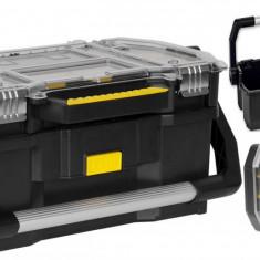 Organizator superior 556x320x249 mm STANLEY