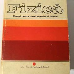 Fizica - Manual pentru cursul superior al liceului, 1973 - Manual scolar didactica si pedagogica, Clasa 12, Didactica si Pedagogica