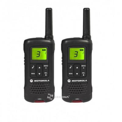 Walkie Talkie Motorola T61 (2 bucati) foto