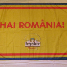 Steag fotbal - ROMANIA