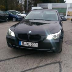 Bmw 520d, An Fabricatie: 2009, Motorina/Diesel, 202000 km, 1995 cmc, Seria 5