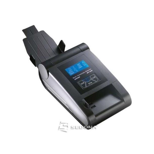 Detector automat de falsuri DP 976 - 8 valute foto mare
