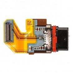 Banda Flex Conector Incarcare Sony Xperia Z5