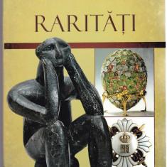 Raritati Constantin Ciurea 340 pag. Policromie