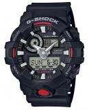 Casio GA-700-1A G-Shock ceas barbati nou 100% original. Garantie.