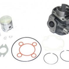 Kit Cilindru - Set Motor COMPLET Scuter Aprilia Rally - 80cc - RACIRE APA NOU - Set cilindri Moto