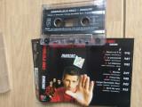 sarmalele reci maniac caseta audio muzica pop rock alternativ A&A Records 2001