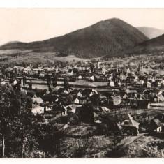 CPI (B9306) CARTE POSTALA - VEDERE DIN CAMPULUNG-MOLDOVENESC, RPR - Carte Postala Moldova dupa 1918, Necirculata, Fotografie