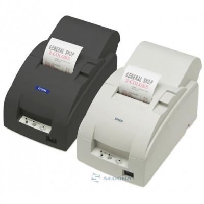 Imprimanta POS Epson TM-U220B conectare RS232 (Conectare - RS232) foto