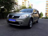 Dacia Sandero Prestige, 2011, benzina 1.6 MPI, 21.500Km, Hatchback