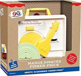 Joc electronic music box recorder, Fisher Price