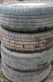 Jante tabla sarcina 900kg  5.5Jx15CH cu 5 prezoane PCD 5x112 ET30