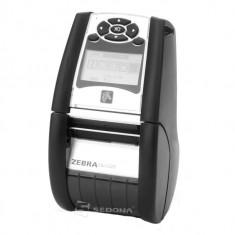 Imprimanta Portabila Zebra QLn220 (Conectare - USB+RS232)