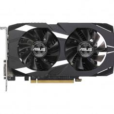 Placa video Asus nVidia GeForce GTX 1050 Dual 2GB DDR5 128bit - Placa video PC