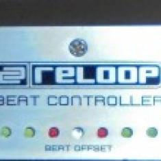 Reloop Beat Controller - Console DJ