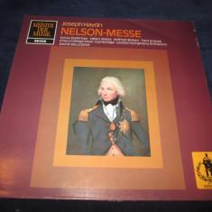 Joseph Haydn / David Willcocks - Nelson-Messe _ vinyl,LP _ Decca(Germania), VINIL, decca classics