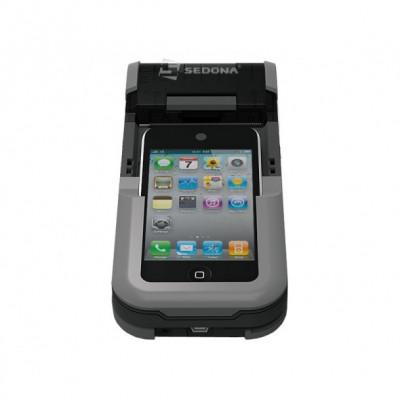 Imprimanta POS mobila Datecs PP60 conectare USB+RS232 foto