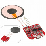 INCARCATOR WIRELESS UNIVERSAL kit HOBBY ptr pasionati de electronica