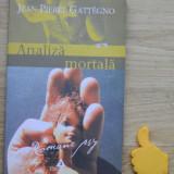 Analiza mortala Jean-Pierre Gattegno - Roman
