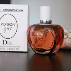 Parfum TESTER original Dior Poison Girl 100 ml EDP de dama - Parfum femeie Christian Dior, Apa de parfum