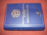 ENCICLOPEDIA PERSONALITATILOR DIN ROMANIA  - 2010
