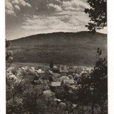 CPI (B9357) CARTE POSTALA - SACELE, RPR, 1959 - Carte Postala Transilvania dupa 1918, Circulata, Fotografie