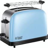 Prajitor de paine Russel Hobbs 23335-56 Colours Plus 1200W Heavenly blue
