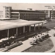 CPI (B9338) CARTE POSTALA - MAMAIA. HOTELUL CENTRAL, O.N.T.