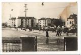 CPI (B9331) CARTE POSTALA - VEDERE DIN TARGU JIU, Circulata, Fotografie