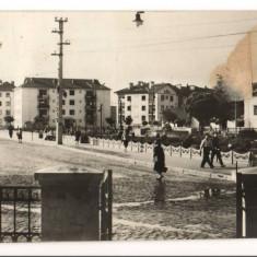 CPI (B9331) CARTE POSTALA - VEDERE DIN TARGU JIU - Carte Postala Oltenia dupa 1918, Circulata, Fotografie