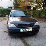 Opel Astra, An Fabricatie: 2001, Benzina, 139000 km, 75 cmc