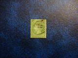 FRANTA 5C 1862, Stampilat