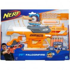 Blaster Nerf Nstrike, Falconfire - Pistol de jucarie
