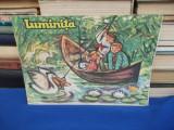 LUMINITA * REVISTA CELOR MICI - NR. 7 / 1964 ( GETA BRATESCU,N. NOBILESCU )