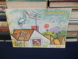 LUMINITA * REVISTA CELOR MICI - NR. 3 / 1964 ( CLELIA OTTONE )