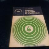 DAN BALTEANU - INVELISUL DE GHEATA AL PAMANTULUI - Carte Geografie