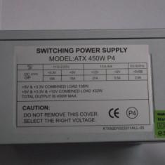 Sursa ATX 450W P4 - Sursa PC