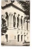 CPI (B9346) CARTE POSTALA - PITESTI. TEATRUL DE STAT AL. DAVILLA, Circulata, Fotografie